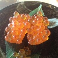 Снимок сделан в Ichiban Boshi пользователем Elaine L. 12/29/2012