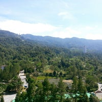 Photo taken at Gohtong Jaya by Elaine L. on 1/30/2014