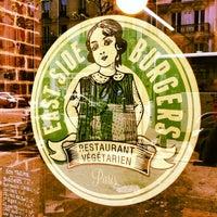 Photo prise au East Side Burgers par Guillaume G. le6/8/2013