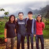 Photo taken at Gohtong Jaya by Jonah L. on 4/10/2013