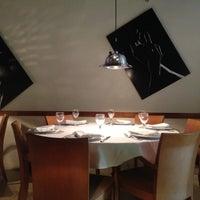 Photo taken at Restaurante Involtino by Xavi C. on 4/20/2013