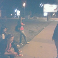 Photo taken at Cetinjski semafori! by Dijana E. on 4/27/2013