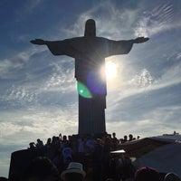 2/12/2013にTeresa L.がCorcovadoで撮った写真