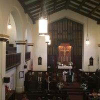 Photo taken at Resurrection Presbyterian Church by Teresa L. on 5/25/2014