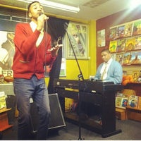 Photo taken at Sankofa Books & Video by Gregory T. on 2/25/2013