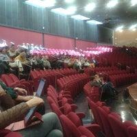 Foto tomada en Paraninfo de la ULPGC por Universidad de Las Palmas de Gran Canaria U. el 4/24/2015