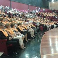 Foto tomada en Paraninfo de la ULPGC por Universidad de Las Palmas de Gran Canaria U. el 6/10/2015