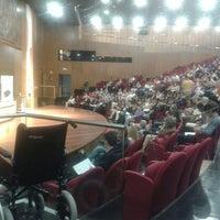 Foto tomada en Paraninfo de la ULPGC por Universidad de Las Palmas de Gran Canaria U. el 5/21/2015