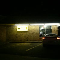 Photo taken at Thrifty Discount Liquor & Wines by Jamie H. on 11/18/2012