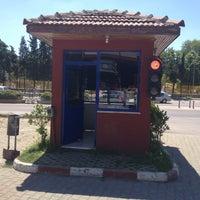 Photo taken at Kocaeli İtfaiyesi Nizamiye Kapısı by Ahmet Ç. on 5/26/2013