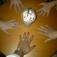 Photo taken at Starbucks by Indah puspa k. on 11/30/2012