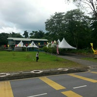 Photo taken at Sarawak Scout HQ by Patrick T. on 2/26/2016