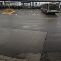 Photo taken at AMT Terminus Montmorency by Sarah L. on 10/31/2012