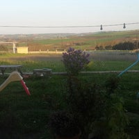 Photo taken at Cakıl cıftlık evlerı by Ismail A. on 4/14/2014