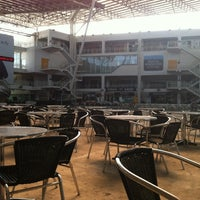 Photo taken at Plaza @ Limkokwing University of Creative Technology by Ree A. on 11/8/2012