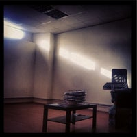 Photo taken at Офис Смп by Anastasia A. on 2/14/2013