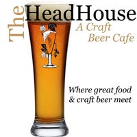 Photo taken at The HeadHouse by The HeadHouse on 8/14/2013