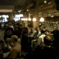 Photo taken at ThirstyBear Brewing Company by Nessuno on 10/2/2012