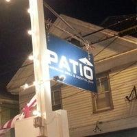 7/6/2013 tarihinde Renee G.ziyaretçi tarafından Patio American Grill'de çekilen fotoğraf