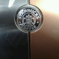 Photo taken at Starbucks by Tania A. on 11/1/2012