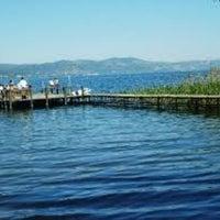 2/28/2013 tarihinde Zeynep Ö.ziyaretçi tarafından Sapanca Gölü'de çekilen fotoğraf
