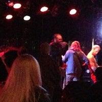 Photo taken at recordBar by Benjamin N. on 12/17/2012