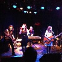 Photo taken at recordBar by Benjamin N. on 12/2/2012