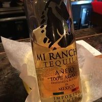 Photo taken at Teocali Mexican Restaurant & Cantina by Benjamin N. on 11/30/2016