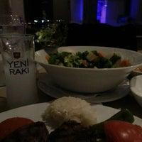 Photo taken at Su'dan Restaurant by Emel B. on 2/10/2013