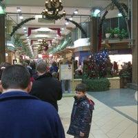 Photo taken at Sunnyside Mall by Jason N. on 12/21/2012