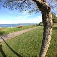 Photo taken at John H. Downs Memorial Park by Jeff G. on 5/4/2013