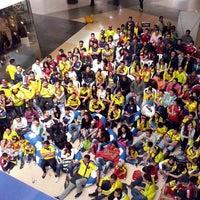 Photo taken at Centro Mayor by CENTRO MAYOR C.C. on 6/27/2014