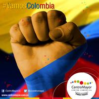 Photo taken at Centro Mayor by CENTRO MAYOR C.C. on 6/28/2014