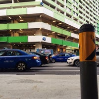 Photo taken at Blk 3 Rochor Centre by Borja G. on 4/9/2015