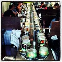 Photo taken at Kula Sushi & Noodle by Jason K. on 6/16/2013