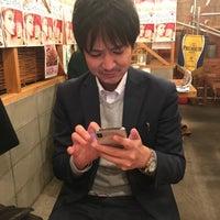 Photo taken at 天海ハマ市場 仙台東口 by 足強烈臭男 on 11/24/2017