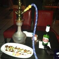 Photo taken at Gazuza Lounge by Dilnazik N. on 5/6/2013