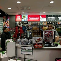 Photo taken at EB Games by Mohammed A. on 4/1/2017