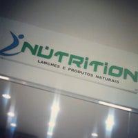 Photo taken at L Nutrition by Leonardo L. on 2/5/2014