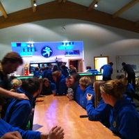 11/24/2012에 Anton E.님이 Scoutslokaal 120ᵉ FOS De Zwaluw에서 찍은 사진