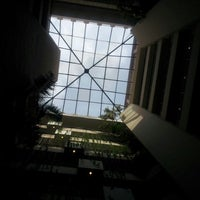 Photo taken at Embassy Suites Rosales Bogota by Carlos M. D. on 11/14/2012