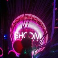 Photo taken at SHOOM SUPERCLUB by Kazakova . on 5/2/2013