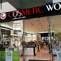 Photo taken at Cosmetic World by Christopher H. on 10/12/2013