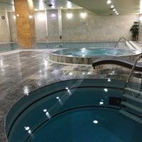 Photo taken at Hotel Shahryar Swimming Pool by 💎Diamond💎 on 2/9/2018