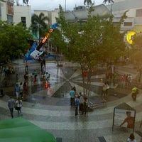 Photo taken at Pátio NorteShopping by Flavio A. on 11/10/2012