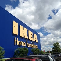 Photo taken at IKEA by Corin M. on 8/4/2013