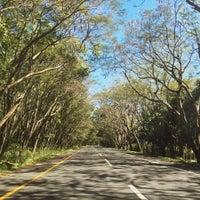 Photo taken at Autopista duarte by PaoPao R. on 2/26/2016