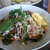 Photo taken at Marmalade Cafe by John B. on 4/12/2014
