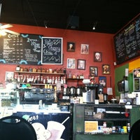 Photo taken at Epic Cafe by Natalee V. on 1/6/2013