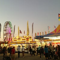 Photo taken at Miami-Dade County Fair and Exposition by Jorge Y. on 3/26/2013